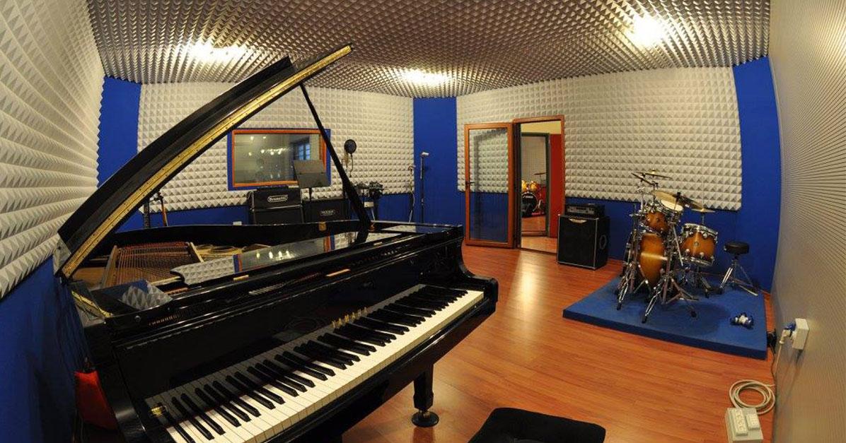 Insoedil insonorizzazione acustica bari